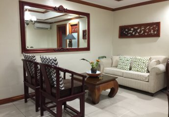 0 bedroom Apartment for rent in Metro Manila