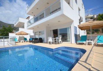 0 bedroom Villa for rent in Kalkan