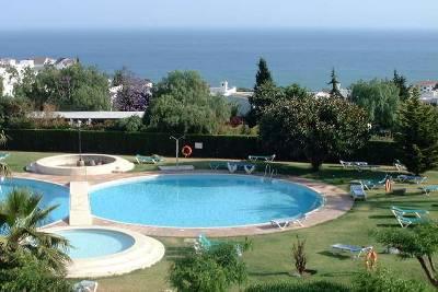 Apartment in Spain, Mijas: pic 1
