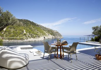1 bedroom Villa for rent in Kefalonia