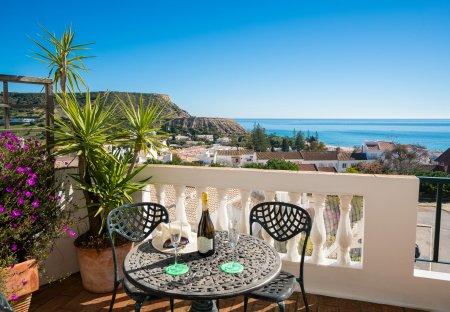 Apartment in Praia da Luz, Algarve