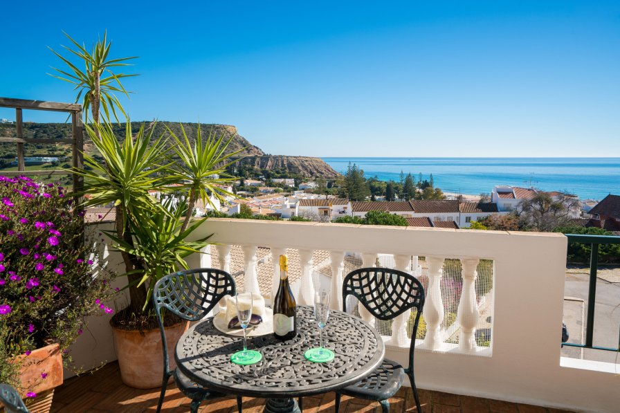 Apartment in Portugal, Praia da Luz