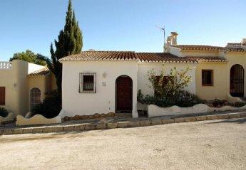 0 bedroom Apartment for rent in Moraira