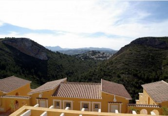 0 bedroom Apartment for rent in Moraira