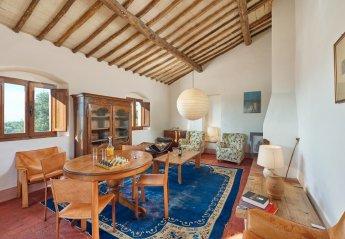 0 bedroom Villa for rent in Castellina in Chianti