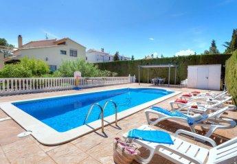 5 bedroom Villa for rent in Tres Calas