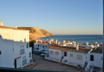 2 bedroom Apartment for rent in Praia da Luz