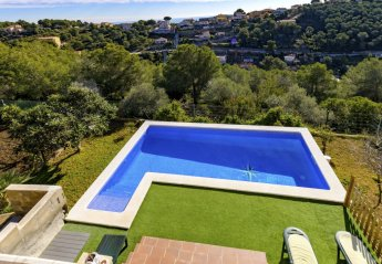 7 bedroom Villa for rent in Castellet i la Gornal