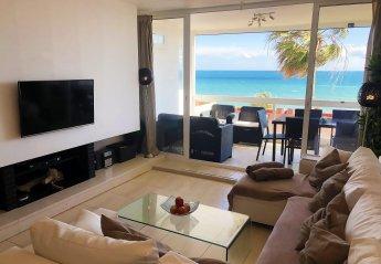 3 bedroom Apartment for rent in Mijas