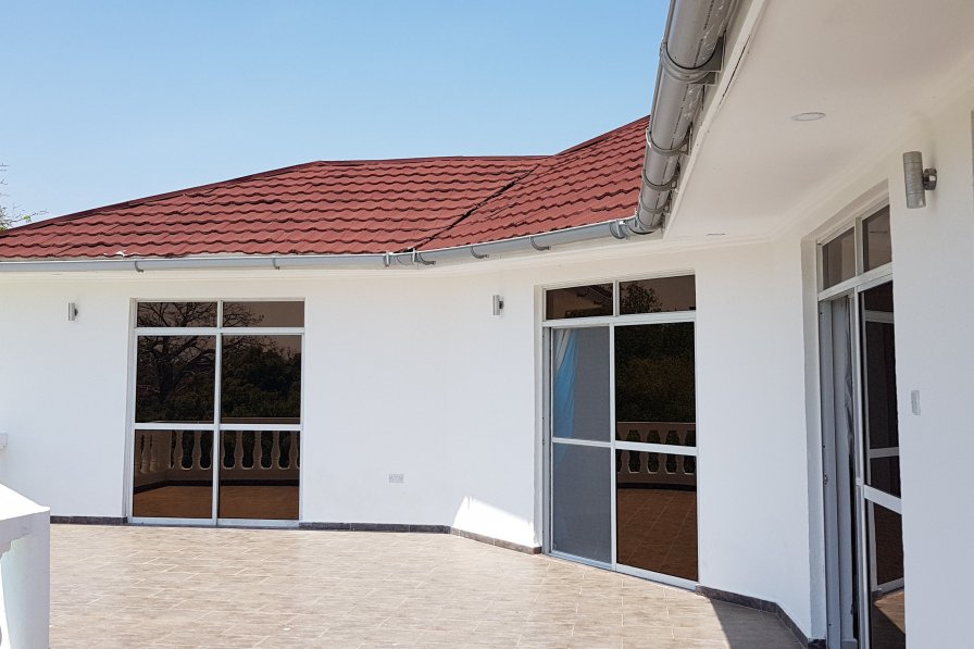 Villa in Kenya, diani beach