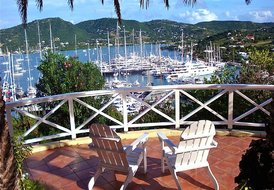 Harbour Hill, Antigua