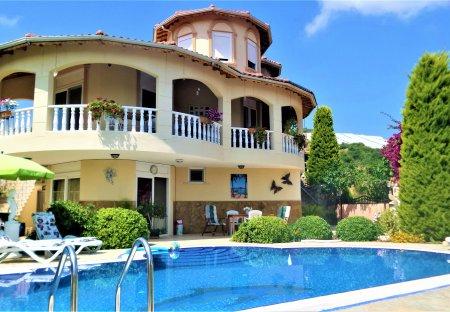Villa in Gazipasa, Turkey