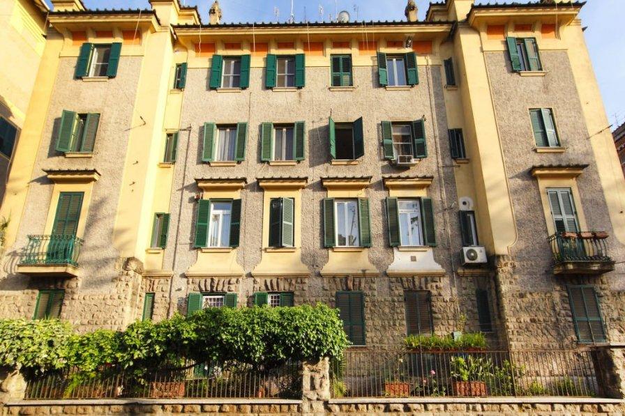 Vatican Doria