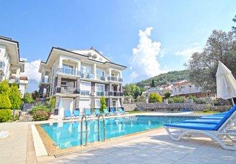 3 bedroom Apartment for rent in Olu Deniz