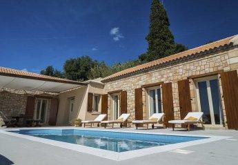 3 bedroom Villa for rent in Svoronata