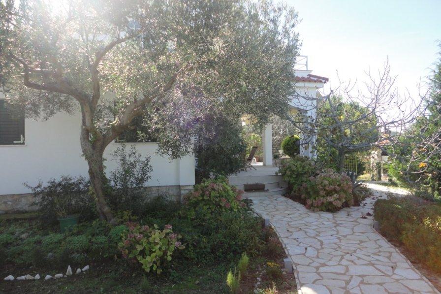 House in Croatia, Zlarin Island
