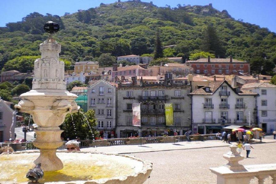 Villa in Portugal, São Pedro de Sintra