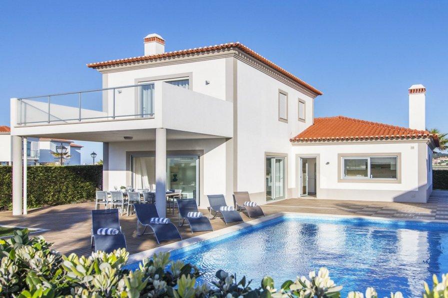Villa in Portugal, Vale Benfeito