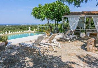 3 bedroom Villa for rent in Monopoli