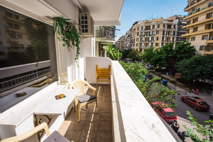 Apartment in Greece, Greek Mainland