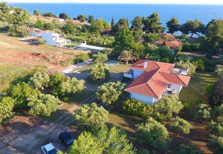 Villa in Nikiti, Greece: DCIM\100MEDIA\DJI_0382.JPG