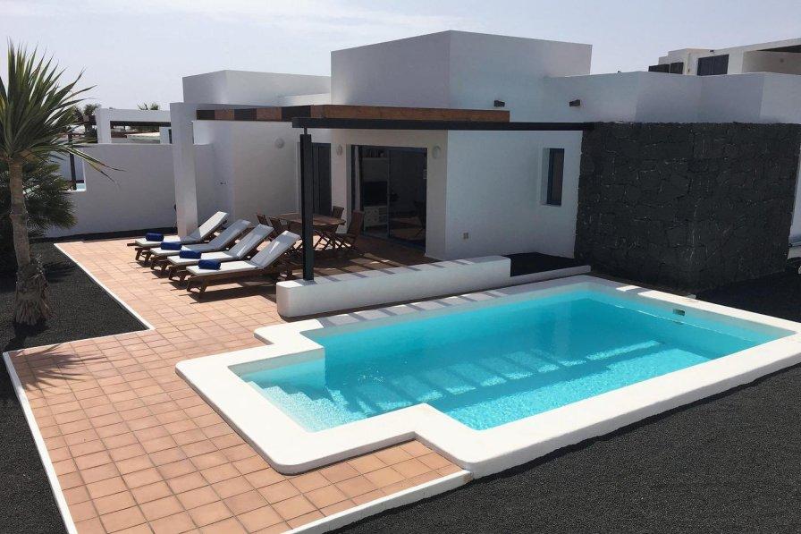 Villa Miramar C7 HA