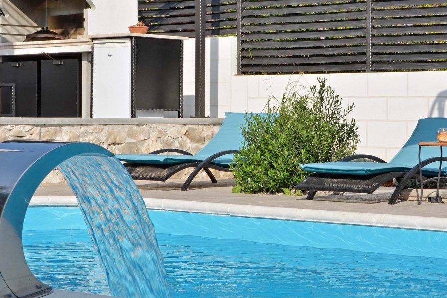 Apartment in Croatia, Seget Donji