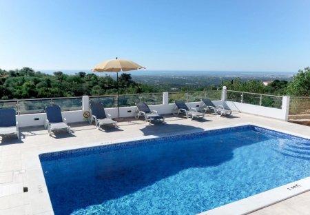 Villa in Alcaria Cova, Algarve