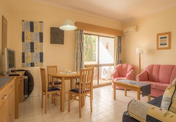 1 bedroom Apartment for rent in Alvor