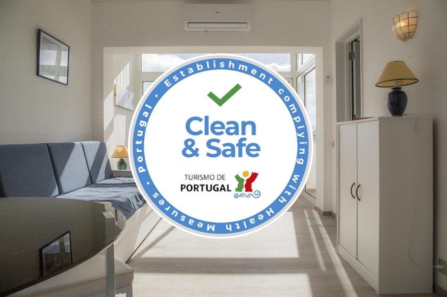 Apartment in Portugal, Praia de Alvor
