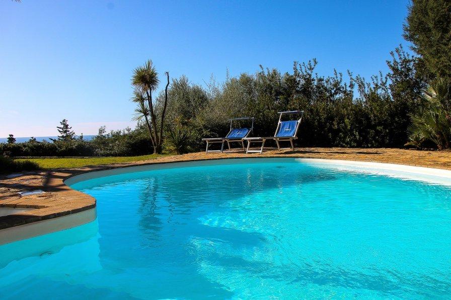 Villa to rent in Torre delle Stelle, Sardinia
