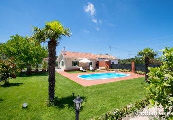 1 bedroom Villa for rent in Rhodes