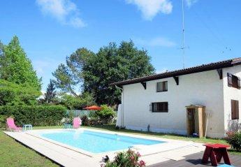 4 bedroom Villa for rent in Arcachon Bay