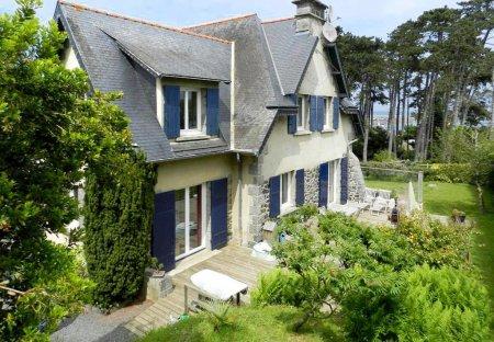 Villa in Binic-Étables-sur-Mer, France