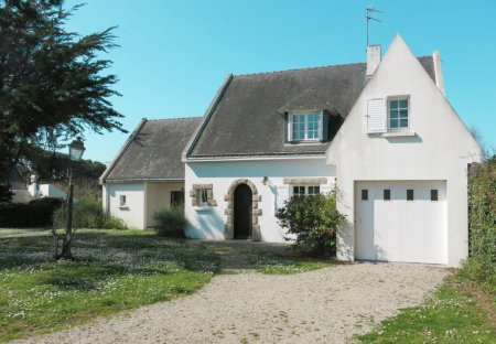 Villa in Mesquer, France
