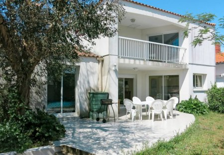 Villa in La Tranche-sur-Mer, France