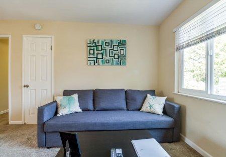Apartment in Sunnyvale, California