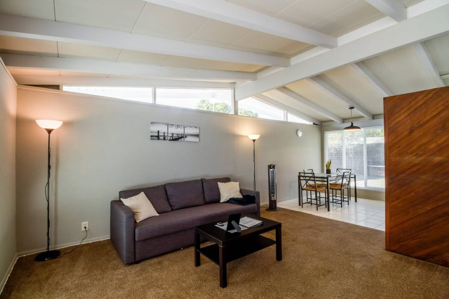 Perfect 3BD/2BA Sunnyvale house for work trips