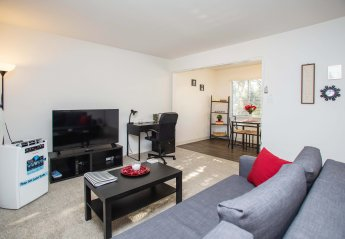 1 bedroom Apartment for rent in Palo Alto