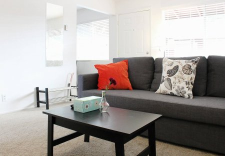 Apartment in Palo Alto, California