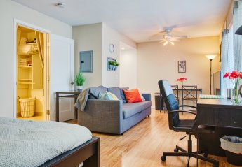 1 bedroom Apartment for rent in Mountain View, California