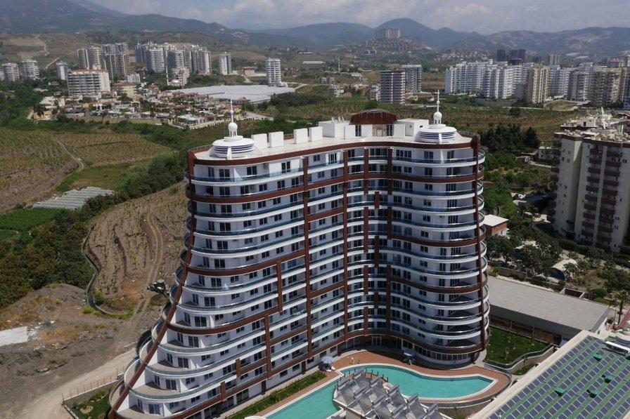 Lumos Residence 2+1 Luxury Apartments