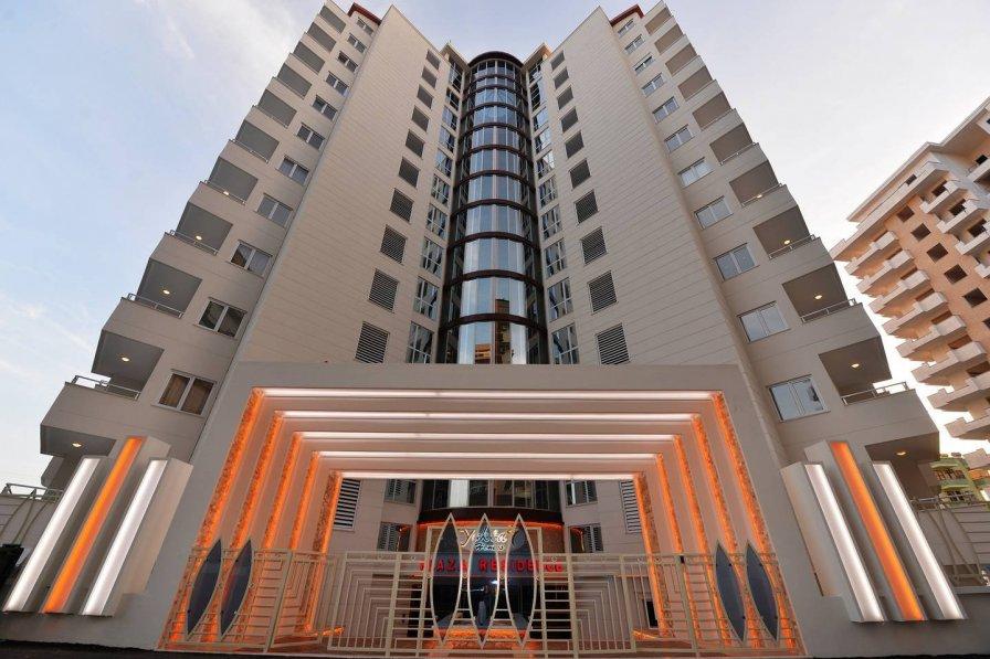 Yekta Plaza 2+1 Luxury Apartments