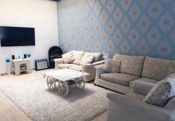 3 bedroom Villa for rent in Alanya