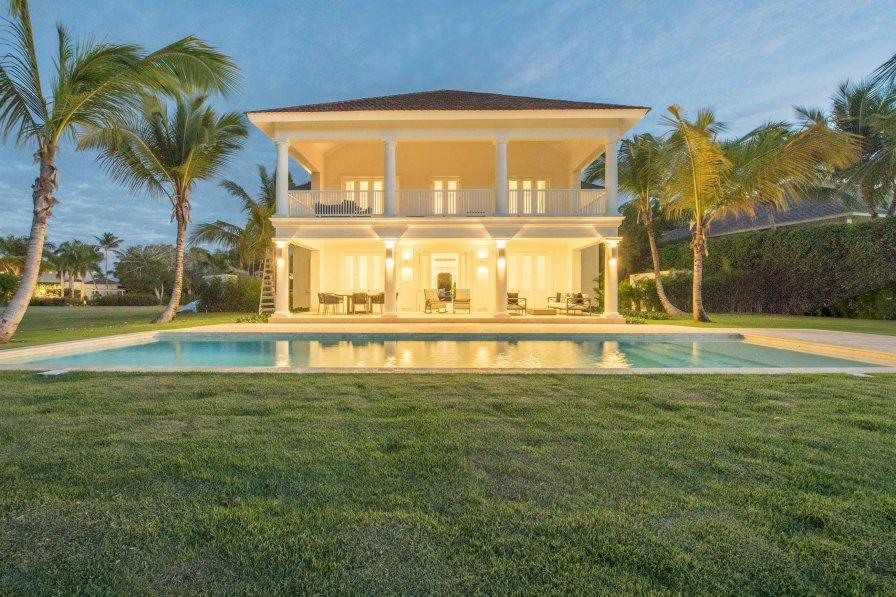 Fresh and New Villa Los Higos