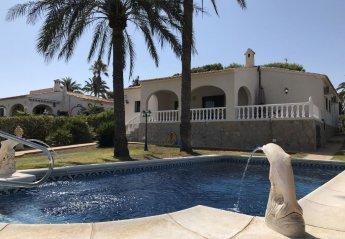 Villa in Spain, Playa Flamenca