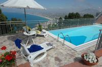 Villa in Italy, Castellammare del Golfo: pool