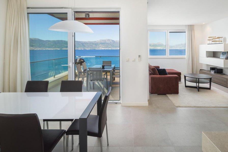 Apartment in Croatia, Slatine