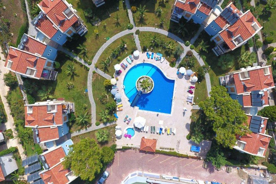 Apartment in Turkey, Hisarönü: DCIM\100MEDIA\DJI_0001.JPG