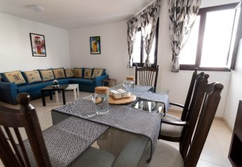 3 bedroom Apartment for rent in Corralejo